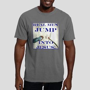 Jump5 Mens Comfort Colors Shirt