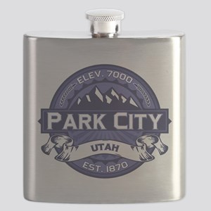 Park City Midnight Flask