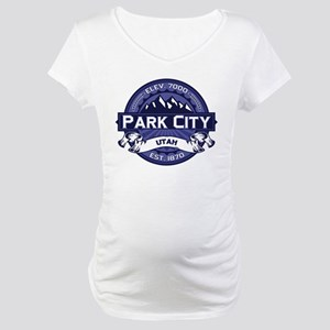 Park City Midnight Maternity T-Shirt