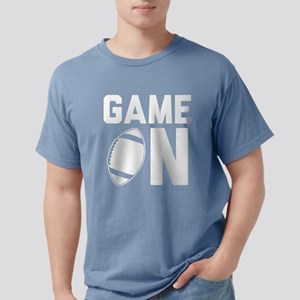 Game On Mens Comfort Colors Shirt