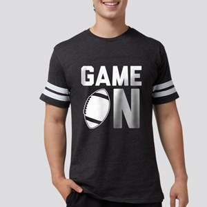 Game On Mens Football Shirt
