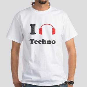 I heart Techno2 T-Shirt