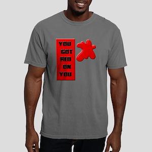 redonyoublack Mens Comfort Colors Shirt