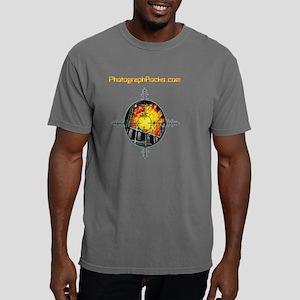 Thong_front copy Mens Comfort Colors Shirt