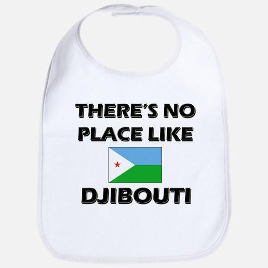 There Is No Place Like Djibouti Bib