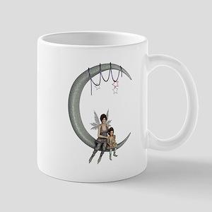 Swing on the moon Mug