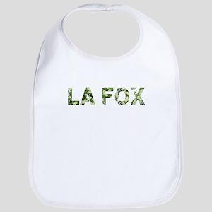 La Fox, Vintage Camo, Bib