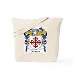 Anzano Coat of Arms Tote Bag