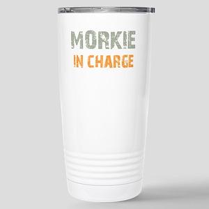 inchargemorkie_black Mugs