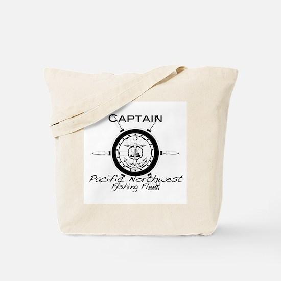 Captains Gear Tote Bag