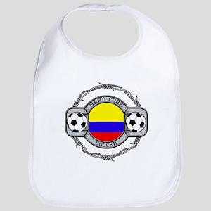 Colombia Soccer Bib