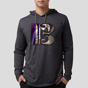 RoyalAltoClefTran3 Mens Hooded Shirt