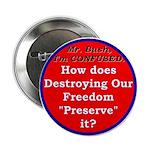 Preserve Freedom Button