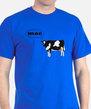 Moe Cow T-Shirt