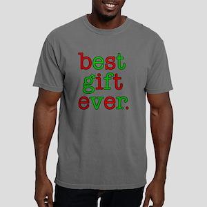 Best Gift Ever Mens Comfort Colors Shirt