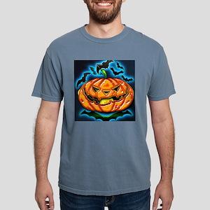 Halloween by Bluesax Mens Comfort Colors Shirt