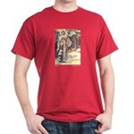 Charles Robinson's Cinderella Black T-Shirt
