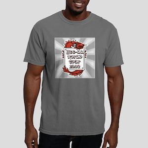HEE-LA copy Mens Comfort Colors Shirt