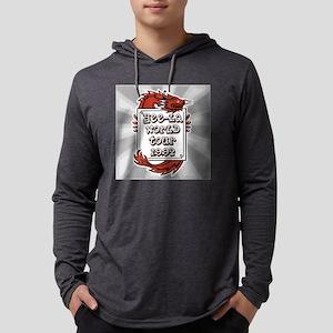 HEE-LA copy Mens Hooded Shirt