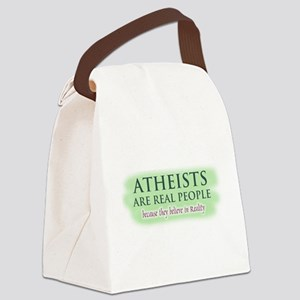 realpeople Canvas Lunch Bag