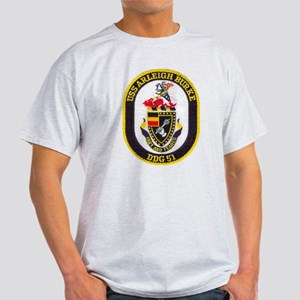 USS ARLEIGH BURKE Light T-Shirt