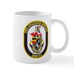 USS ARLEIGH BURKE Mug