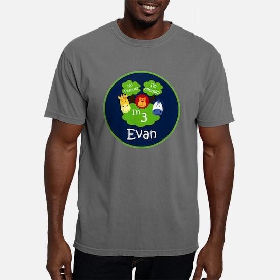 jungle_allergies_boy.png Mens Comfort Colors Shirt