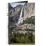 Yosemite Falls, Yosemite National Park Journal