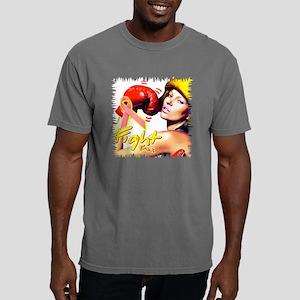 FightBack00nrC Mens Comfort Colors Shirt