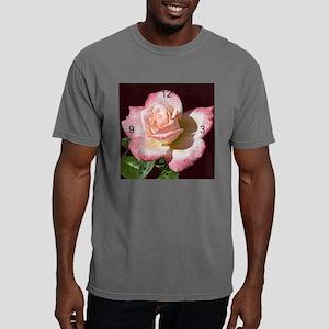 (5)Rose - Paris Mens Comfort Colors Shirt