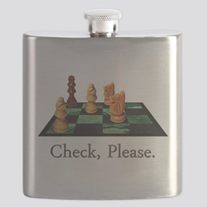 Check Please Flask