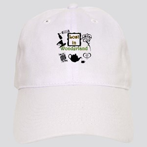Lost in Wonderland Cap