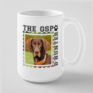 Bo 2012 Large Mug