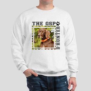Izzy 2012 Sweatshirt