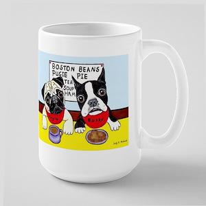 is Mugs