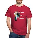 Driven to Purity Dark T-Shirt