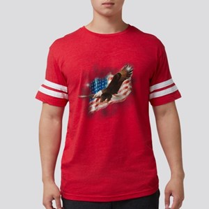 2-faded glory copy Mens Football Shirt