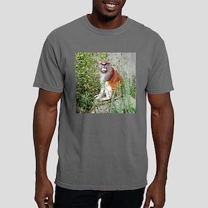 0033 10 1-00 patas monke Mens Comfort Colors Shirt