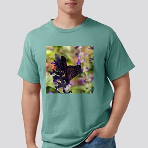 Butterfly 33 Mens Comfort Colors Shirt