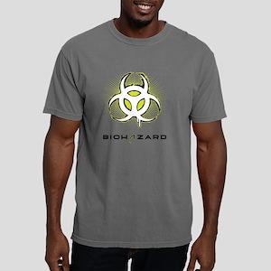 Biohazard - Light Mens Comfort Colors Shirt