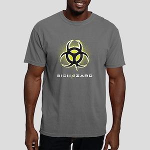 Biohazard - Dark Mens Comfort Colors Shirt