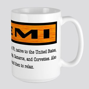 HEMIdef-capmug Mugs
