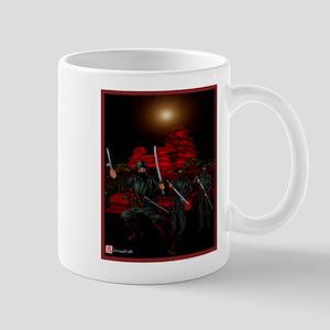 Mug, Shinobi Intruders