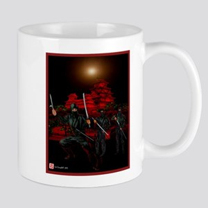 Mug, Shinobi Intruders