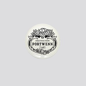 Portwenn Mini Button