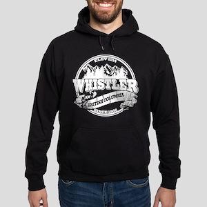 Whistler Old Circle Hoodie (dark)