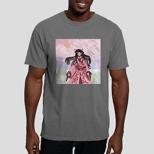kimogirl04 Mens Comfort Colors Shirt