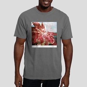 redmaplefairie Mens Comfort Colors Shirt