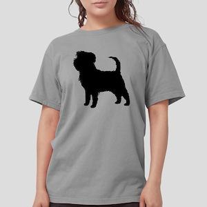 Affenpinscher Womens Comfort Colors Shirt