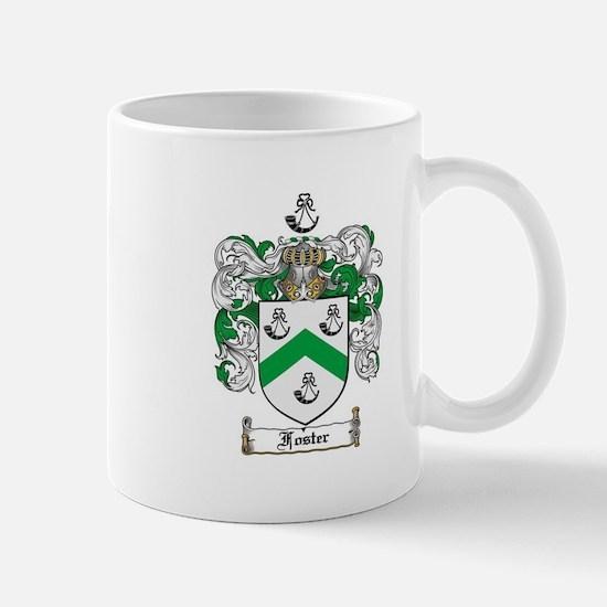 Foster COA Mug